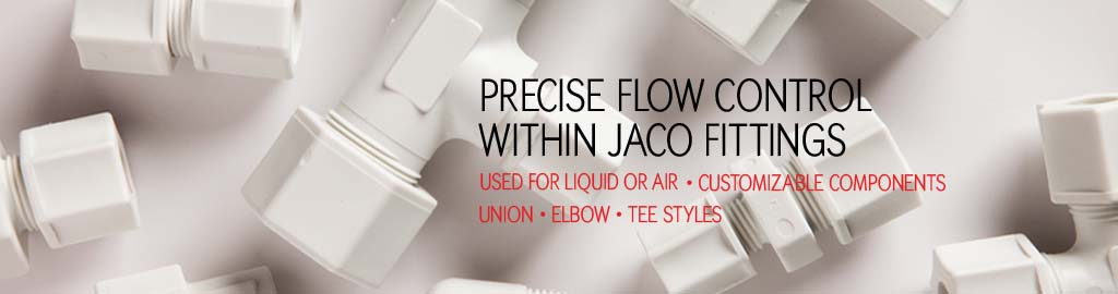JACO Smart Fittings