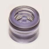 Model 152 cartridge size 5/8 in polycarbonate