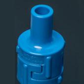 Model 361 in blue ABS